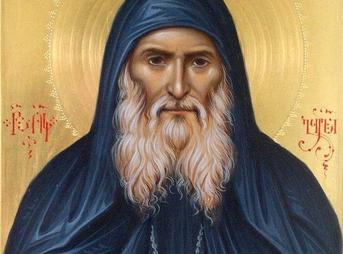"""""""I Am Waiting for You at Samtavro"""" – film about St. Gabriel Urgebadze of Georgia"""