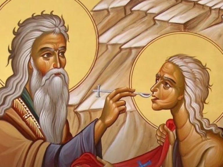 Human Transformation Through Repentance (video)