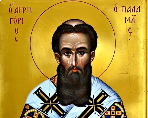 Marcus Plested on St. Gregory Palamas (Zoom lecture)